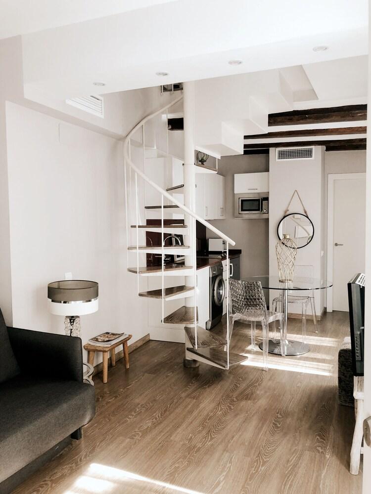 Apartamento City06 Plaza de la Reina