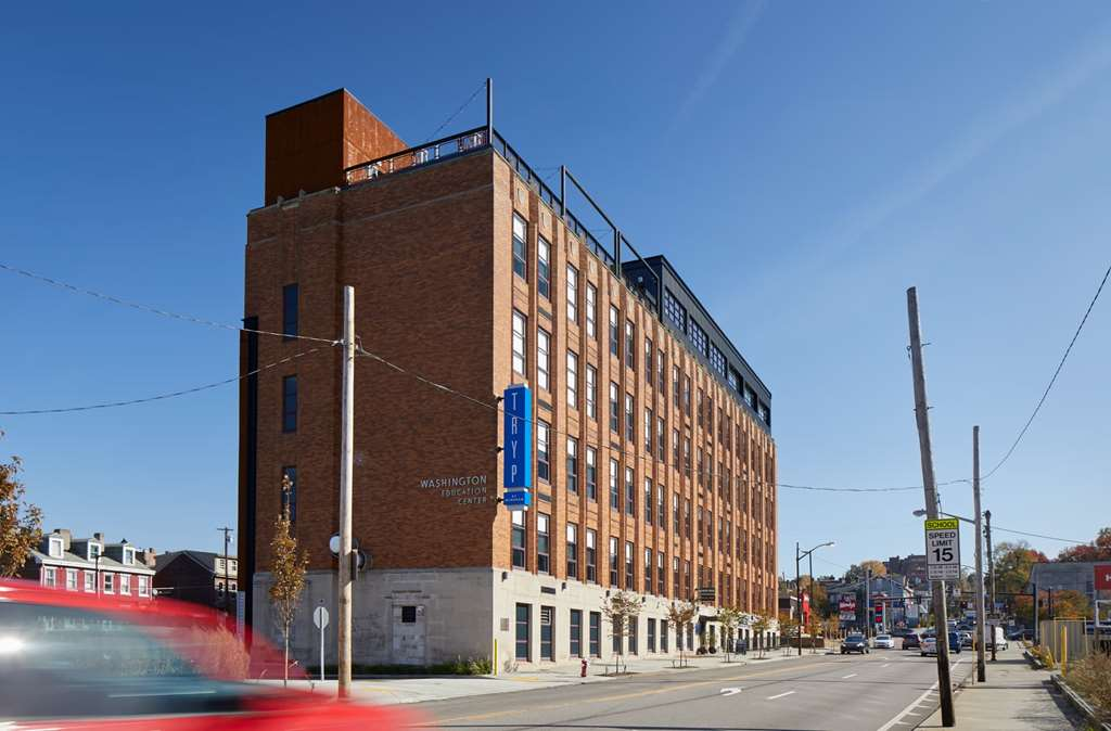 TRYP by Wyndham Pittsburgh Lawrenceville
