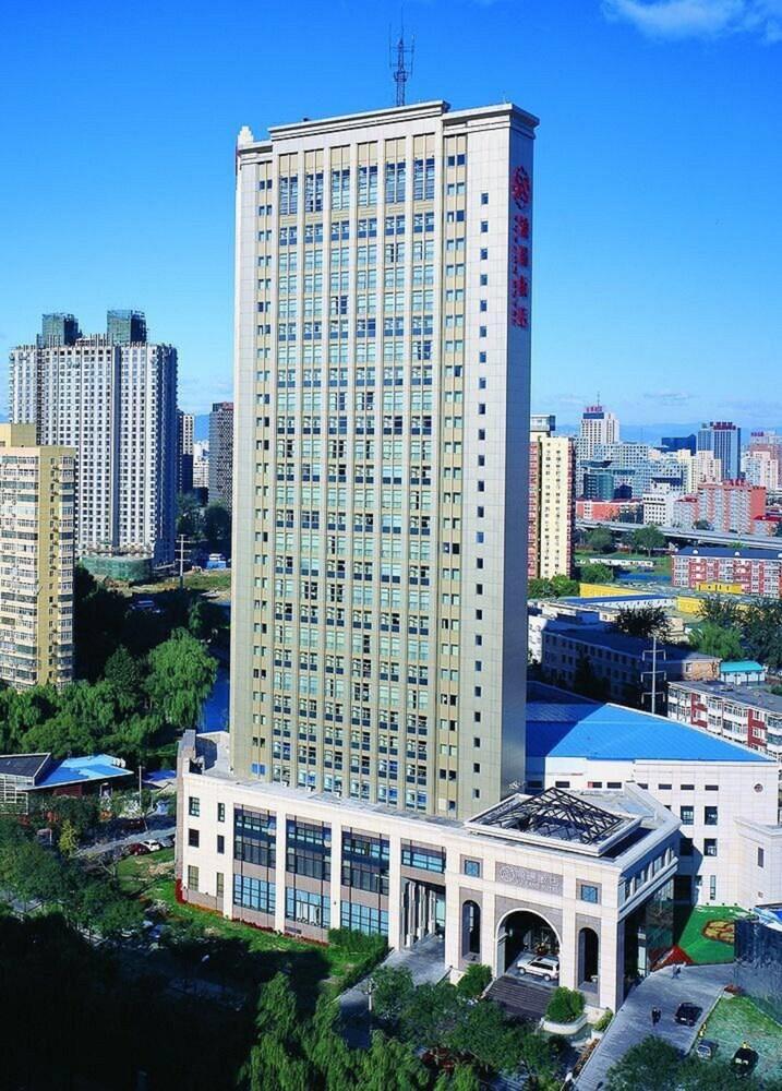Yuyang River View Hotel