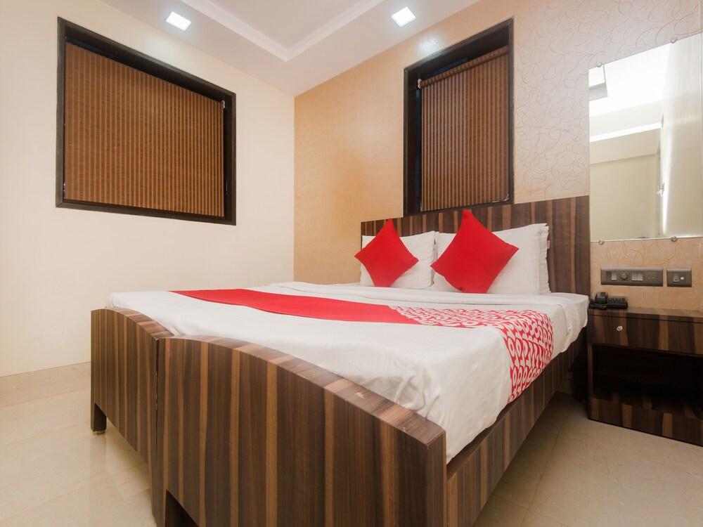 Shalimar Guest House
