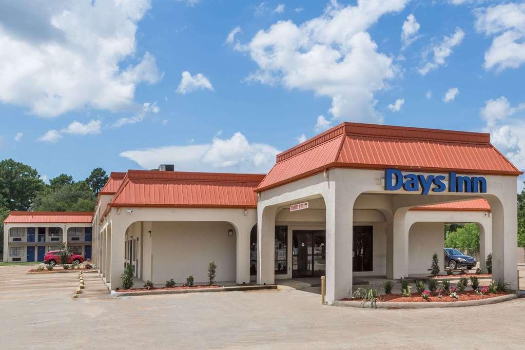Days Inn by Wyndham Pearl Jackson Airport