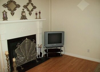 One in the Heart of Gatlinburg 1 Br condo by RedAwning