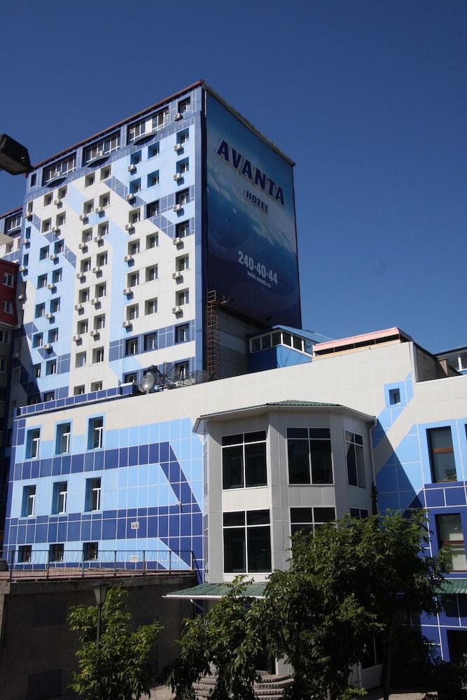 Avanta Hotel
