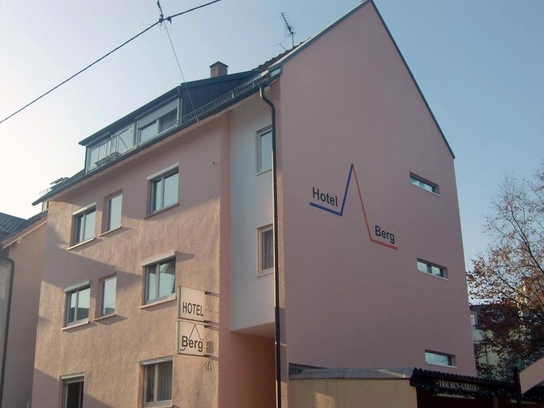 Gallery image of Hotel Berg