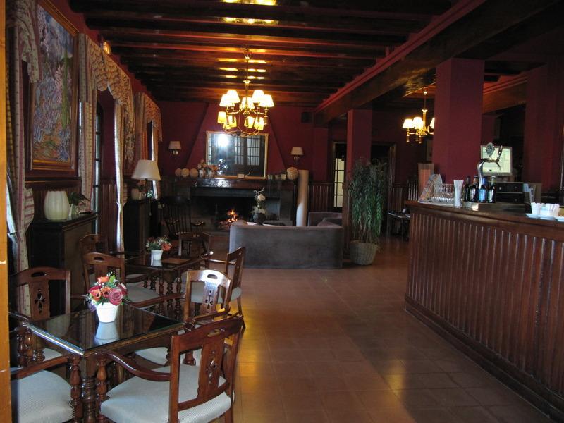 Gallery image of Husa Sant Bernat