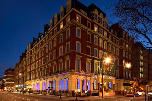 The Bailey s Hotel London