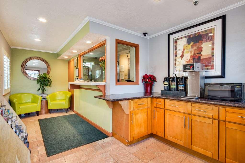 Gallery image of Americas Best Value Inn Richmond San Francisco