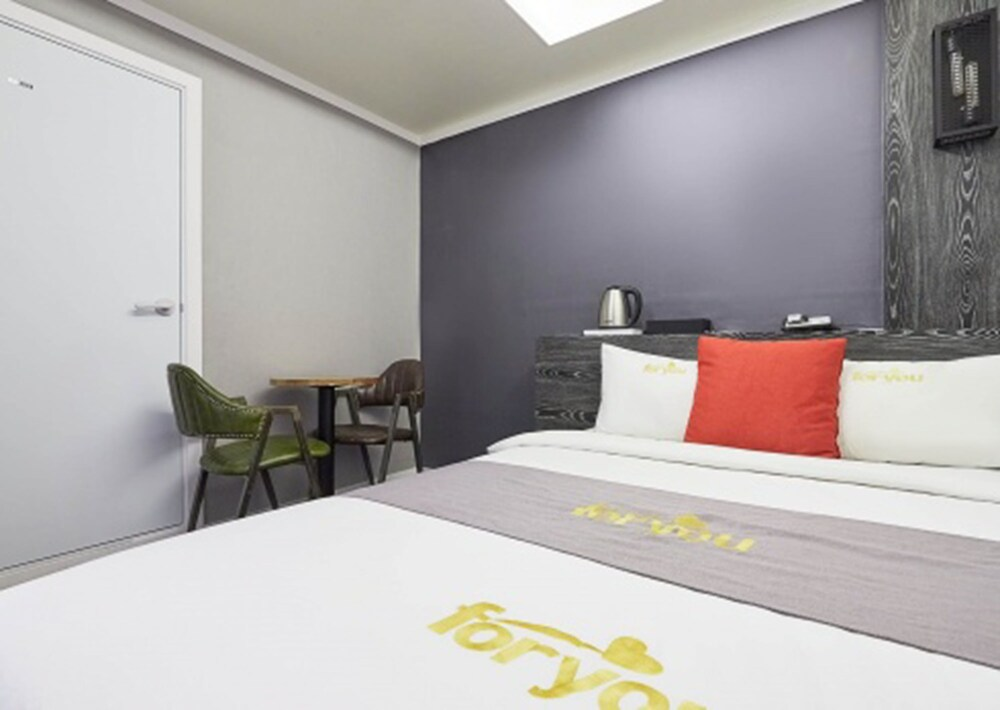 Gallery image of For you Motel