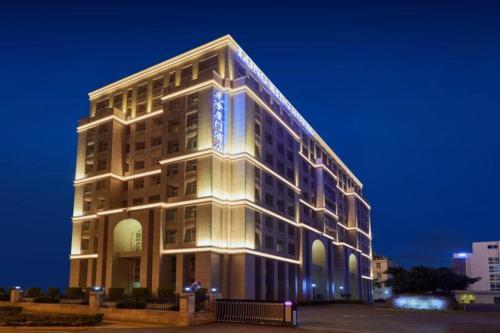 Long King Xiamen Hotel