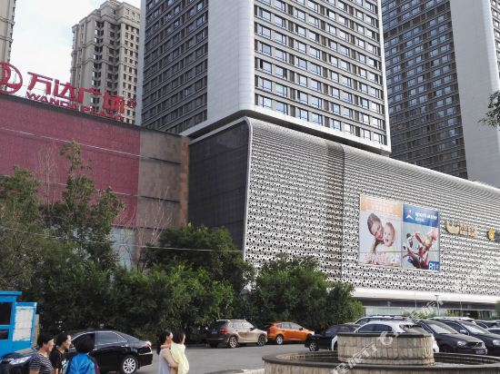 Shiguang Apartment