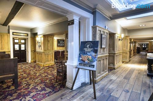 Gallery image of The Royal Hop Pole Wetherspoon