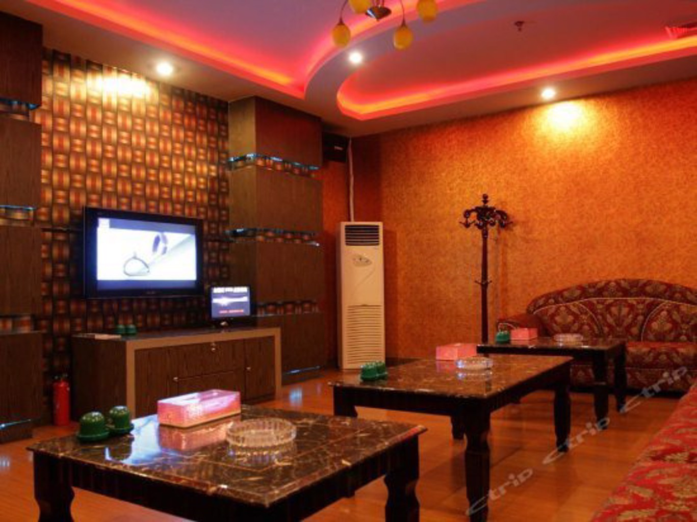 Gallery image of Shell Jiaxing Nanhu District Dongsheng Dong Road Moon River Street Hotel
