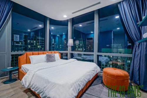 The 49 Haus Apt Landmark 81 2Bedrooms 39Th Floor Relaxing