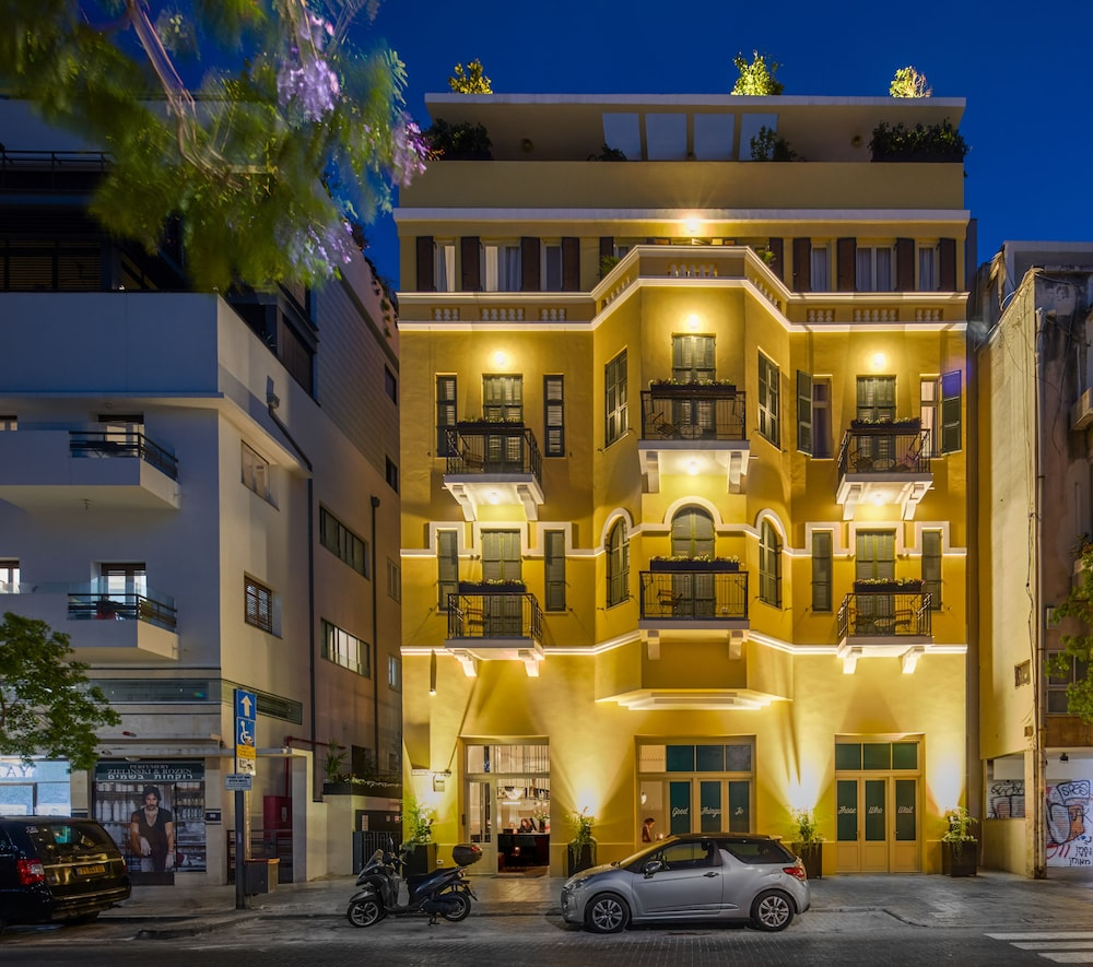 Sam&Blondi Hotel
