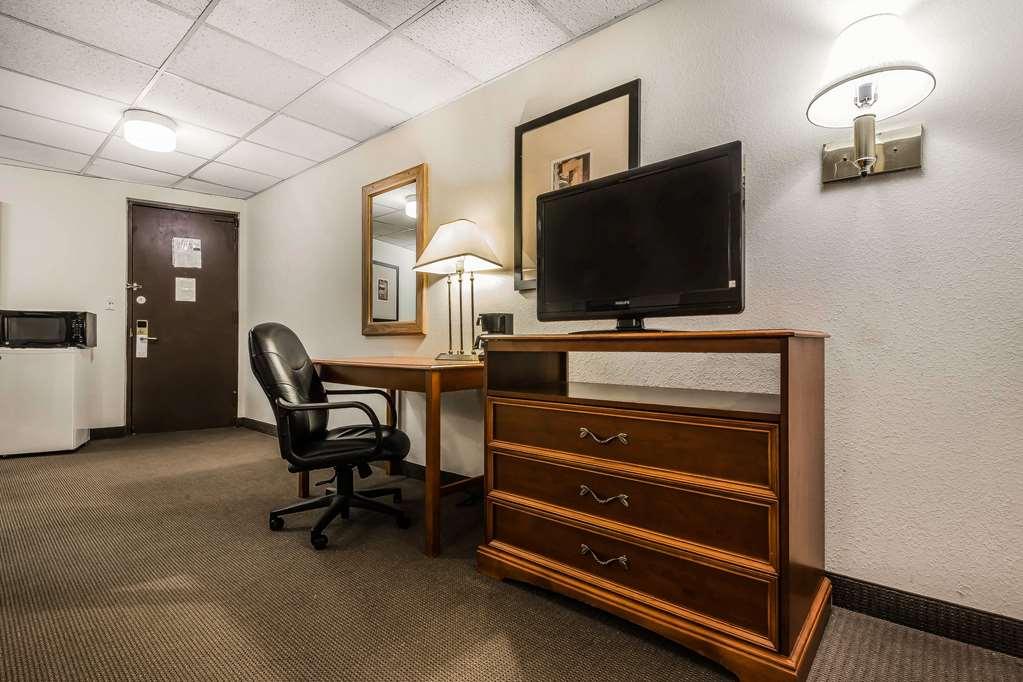 Gallery image of Quality Inn & Suites Binghamton Vestal