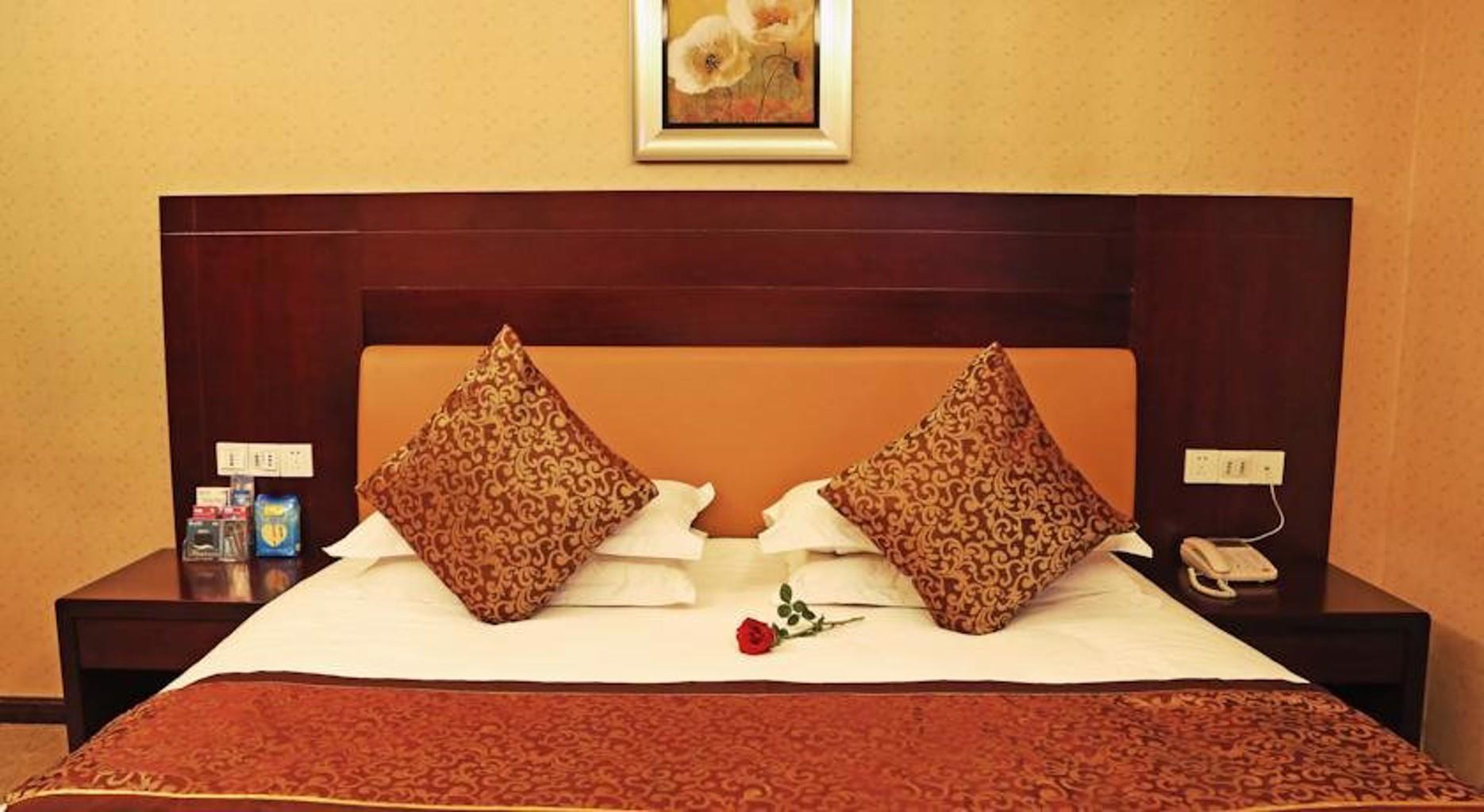 Hangzhou Yuechen Hotel