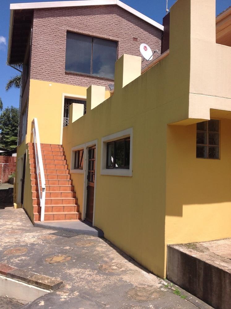 Cokama Guesthouse