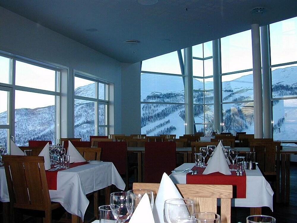 Gallery image of Skarsnuten Hotel