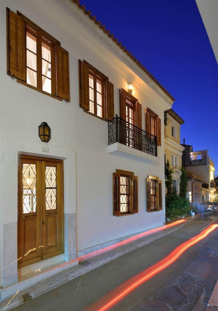 Aldis Mansion By K&K