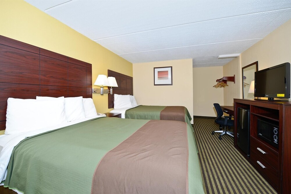 Gallery image of Americas Best Value Inn Central Valley