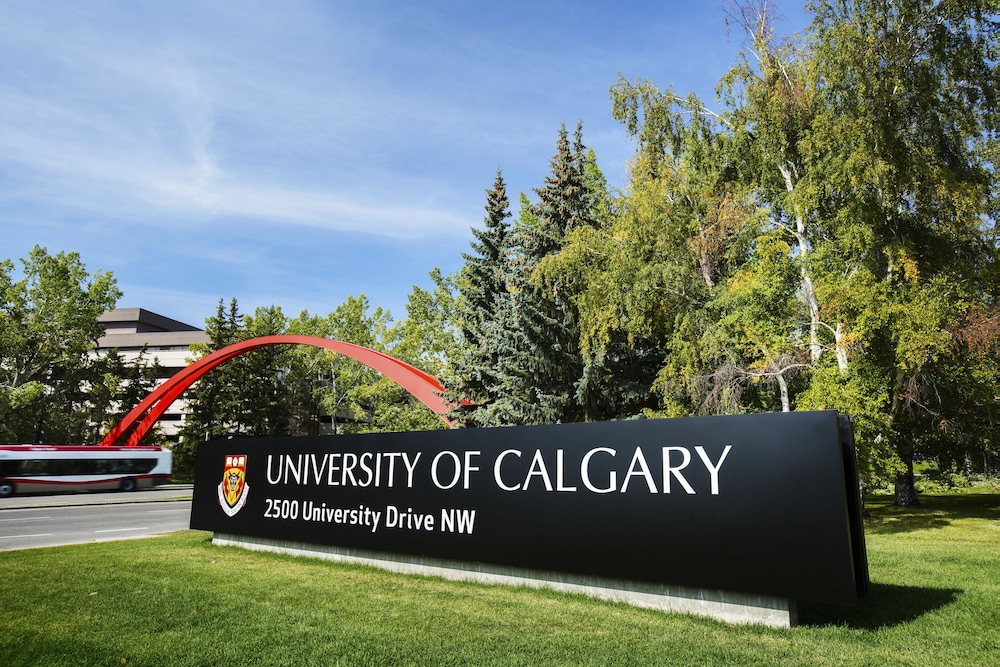 University of Calgary Seasonal Residence