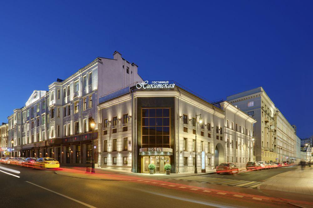 Assambleya Nikitskaya Hotel