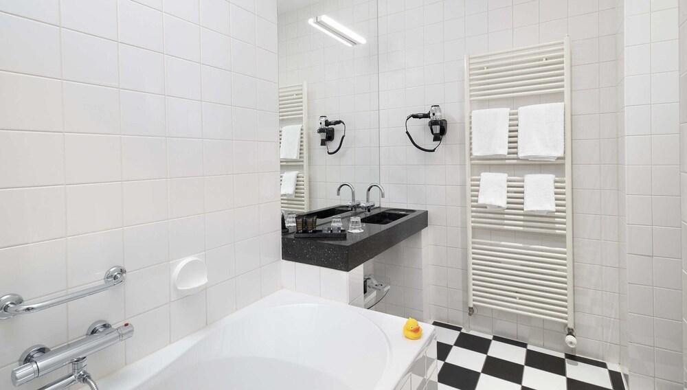 Gallery image of Landgoed Hotel Groot Warnsborn