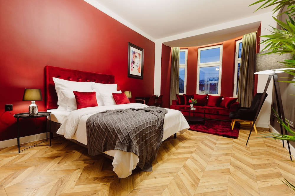 Kings City Blich Apartment