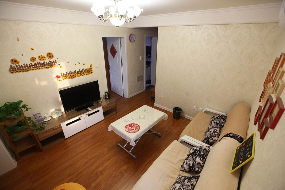Xiaopang's Home Apartment
