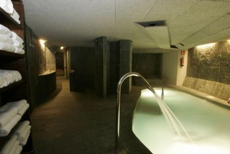 Gallery image of Aisia Islares Spa Hs