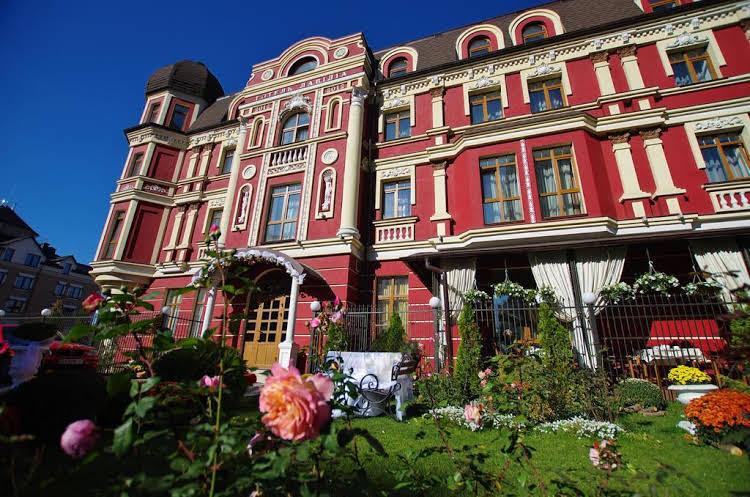 Hotel Lavilia