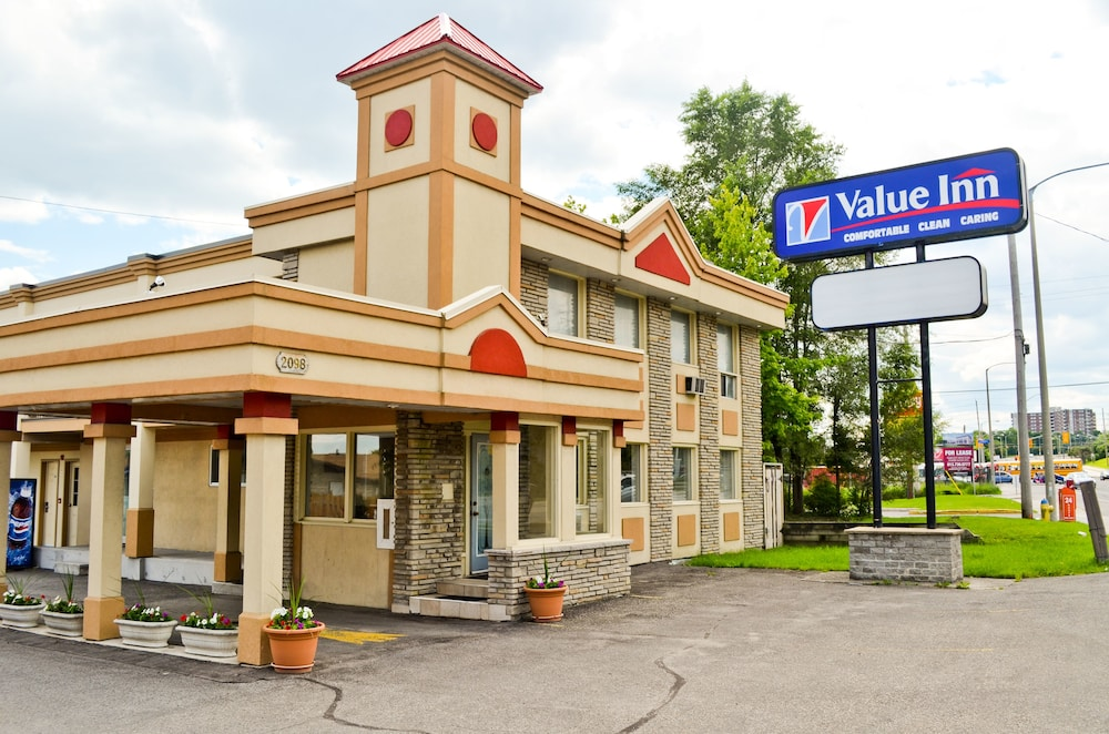 Value Inn Ottawa