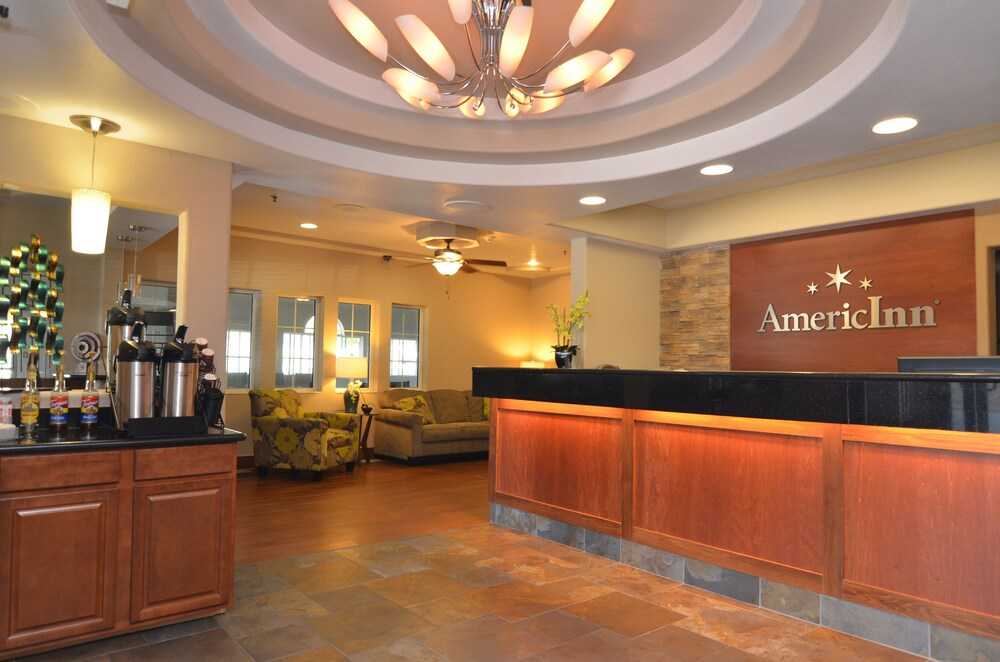 Gallery image of AmericInn by Wyndham Des Moines Airport