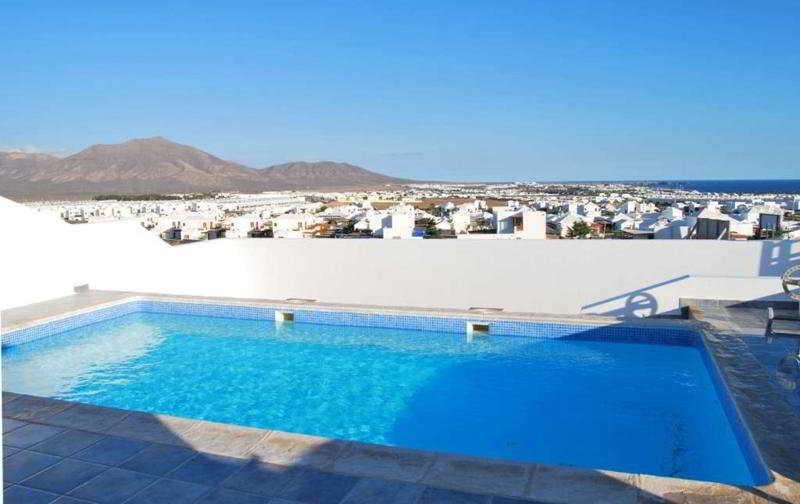 Villa Pichy - Playa Blanca