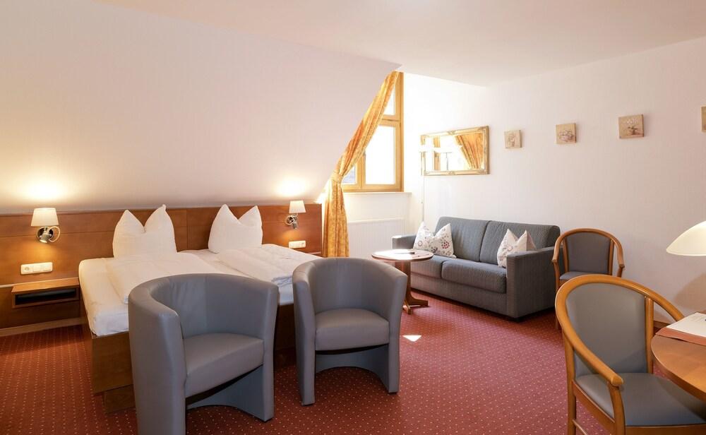 Gallery image of Hotel am Katharinenholz Potsdam