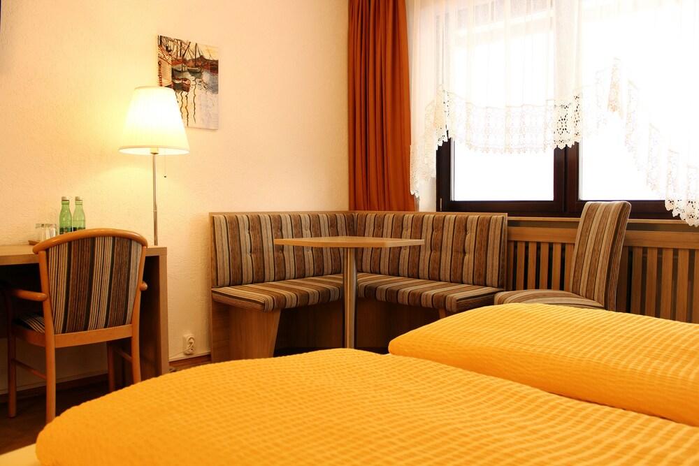 Gallery image of Hotel Sonnenhof
