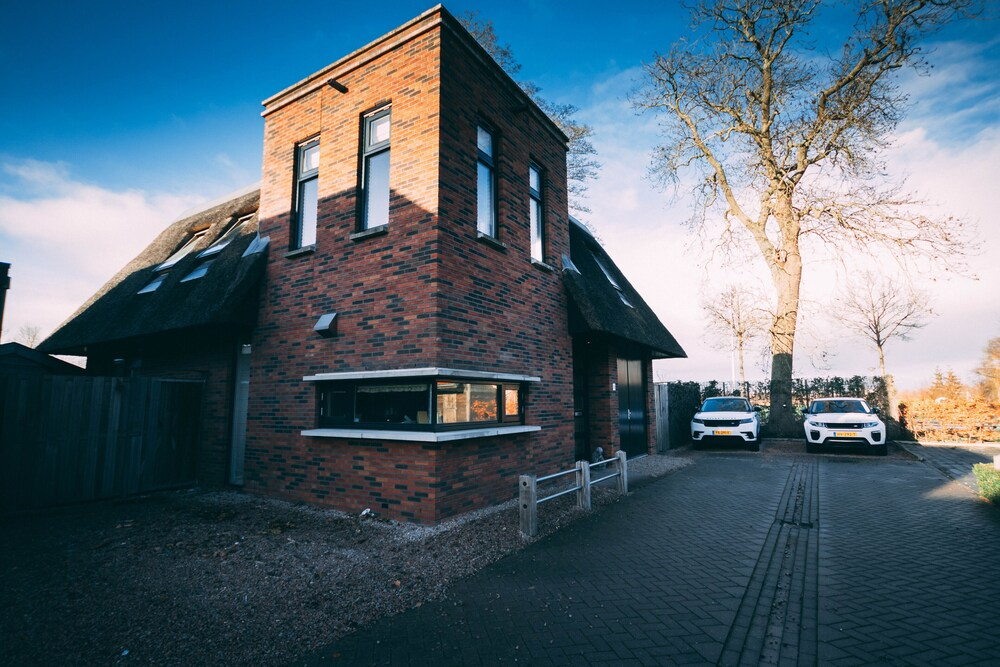 Villa Kranenburg