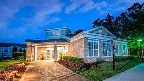 Global Luxury Suites at Cherry Hill