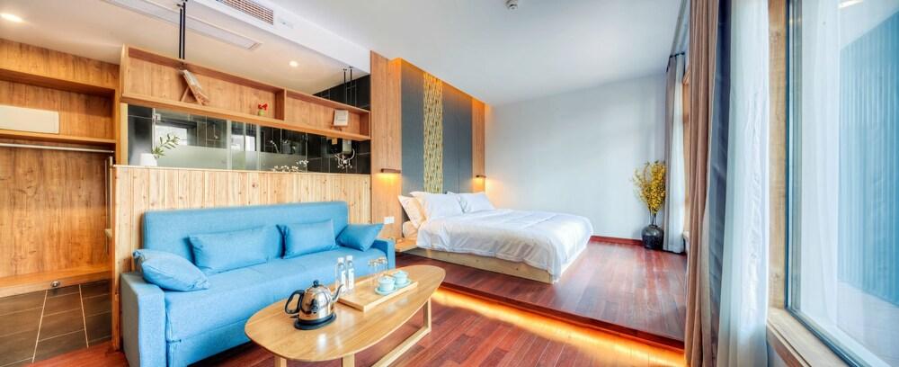 Jiushu Yunshang Resorts
