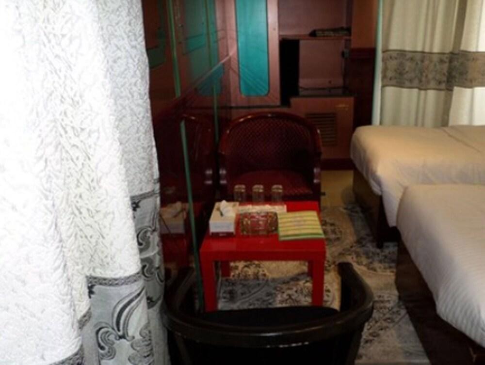 Gallery image of Sun City International Hotel