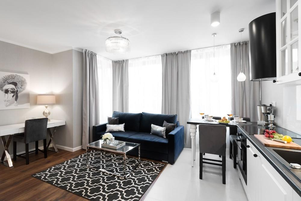 Vistula New Exclusive Apartment M11