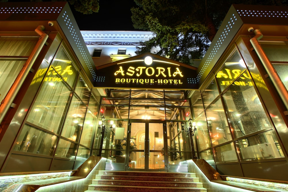 Astoria Boutique Hotel