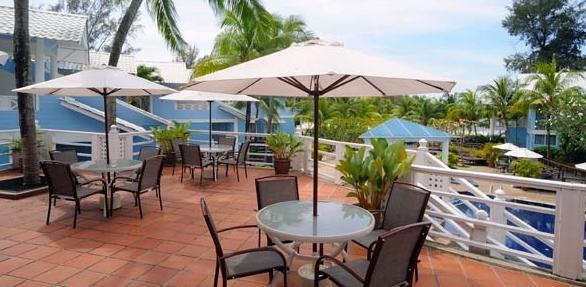 Gallery image of The Grand Beach Resort