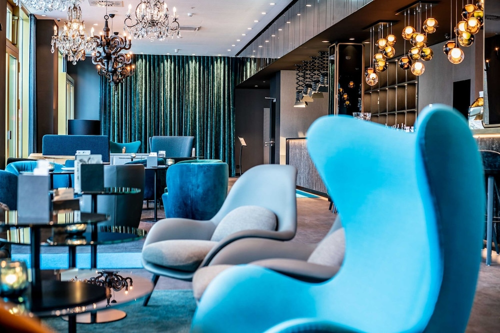 Gallery image of Motel One Berlin Kudamm