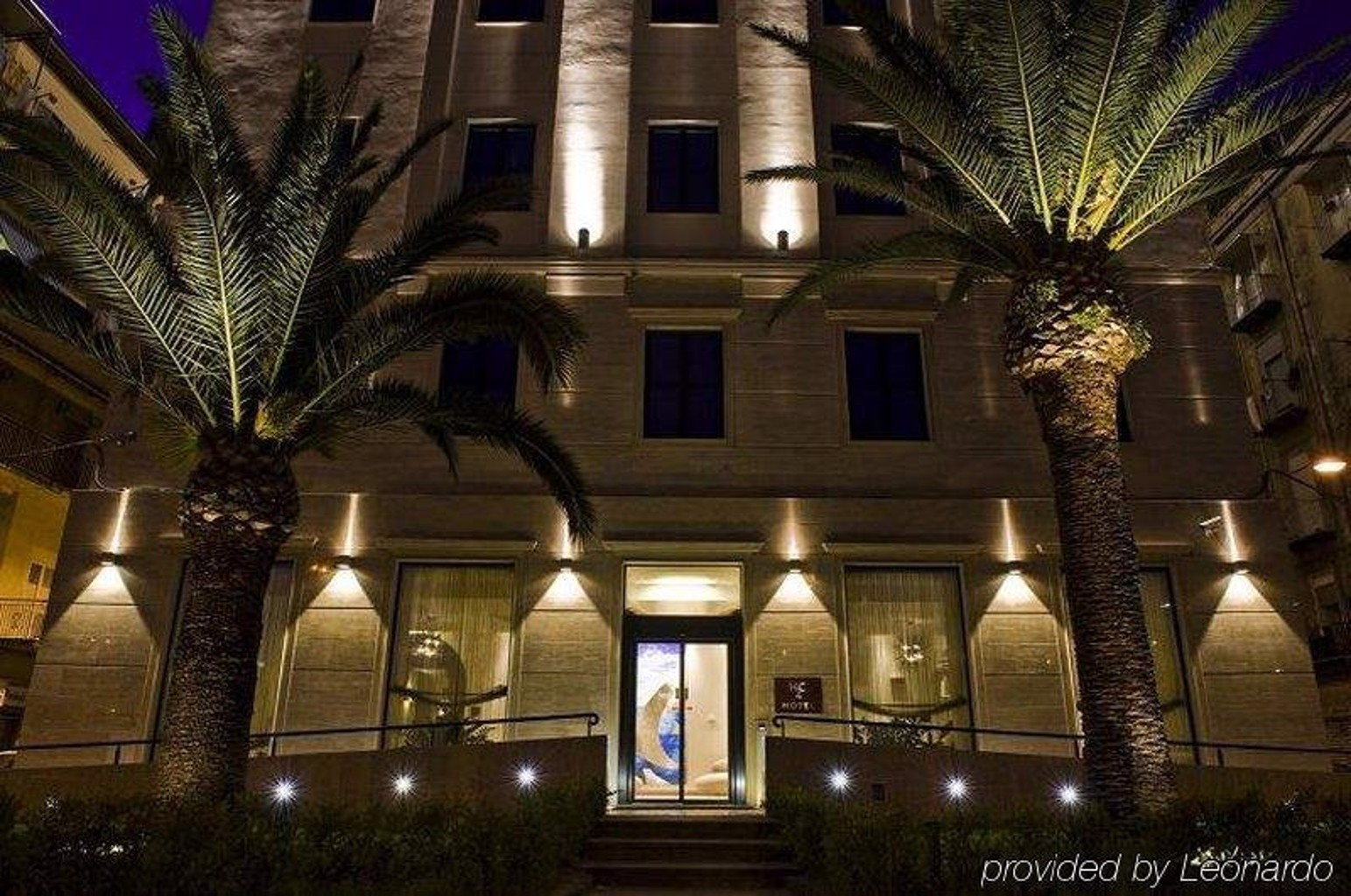 H2c Hotel Napoli