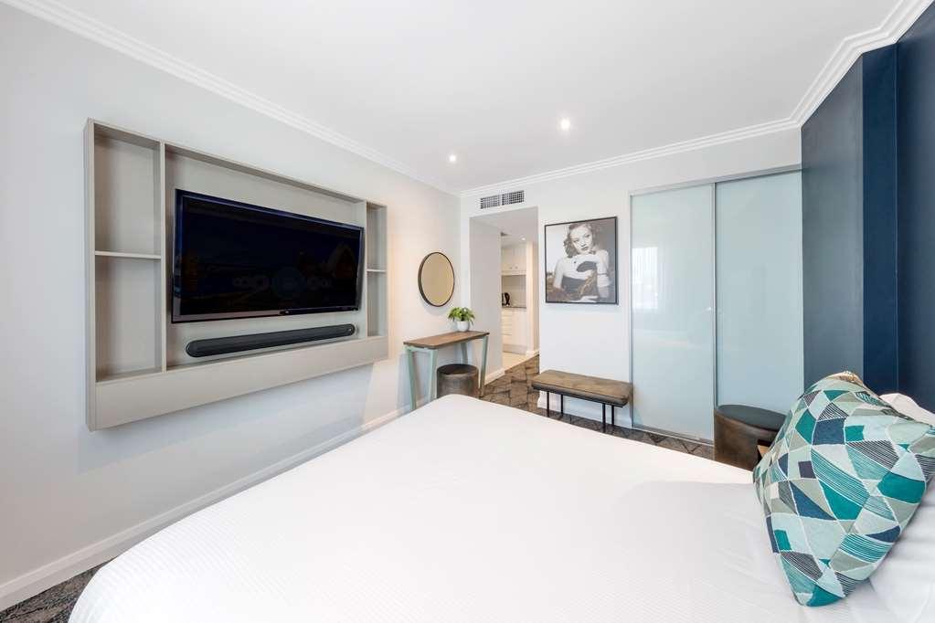 Wyndham Sydney Suites
