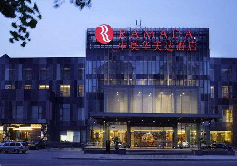 Ramada Parkside