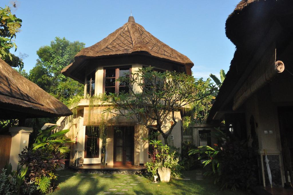 Villa Santai Pemuteran