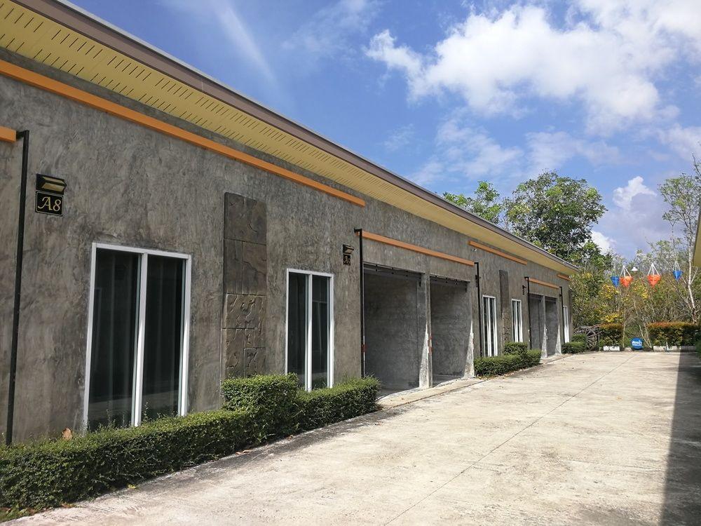 Aneguy Sabai Resort
