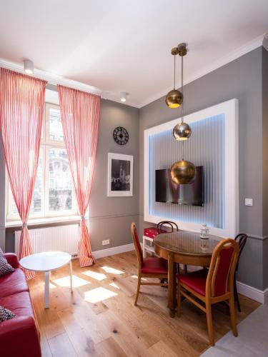 Royal City Apartments Starowiślna 36